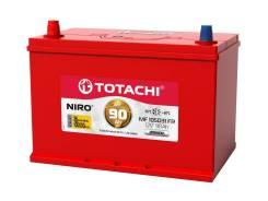 Totachi. 90А.ч., Прямая (правое), производство Корея. Под заказ