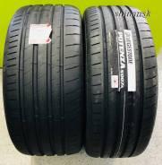 Bridgestone Potenza S007, 245/45 R18, 275/40 R18