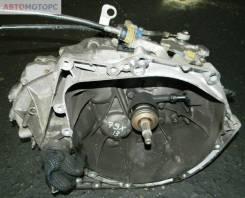 МКПП 6 ст. Peugeot 3008 2011, 1.6 л, дизель