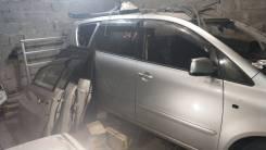 Дверь задняя левая Toyota Ipsum acm26, acm21