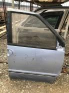 Дверь передняя правая Nissan KVC23