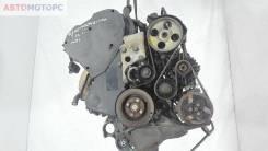 Двигатель Peugeot 206, 2002, 2л, бензин (RFN)