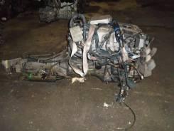 Двигатель Nissan RB20-DE NEO с АКПП Laurel HC34 Laurel HC35
