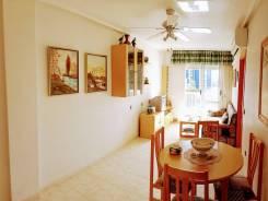 Апартаменты в курортном местечке Punta Prima (Torrevieja) Испания