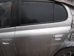 Дверь задняя левая Тойота Платц SCP11
