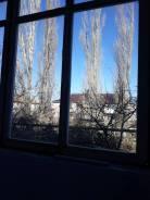 1-комнатная, АР Крым, Бахчисарайский район, село Табачное Улица Сотника Н.Г. 15 кв. 2. Бахчисарайский, частное лицо, 47,8кв.м. Вид из окна днём