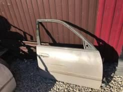 Дверь передняя правая Toyota AE100