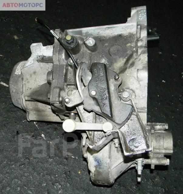 МКПП 5 ст. Citroen C4 2 2011, 1.6 л, дизель (2231N1)