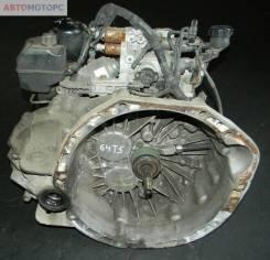 КПП-робот Opel Vivaro 2009, 2 л, дизель