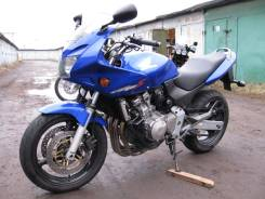 Honda CB 600. 600куб. см., исправен, птс, без пробега
