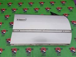 Дверь боковая правая передняя на Mark2 GX100 JZX100 цвет 2cf