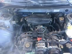 Двигатель Subaru Forester 2000, 2 л, бензин (EJ202)