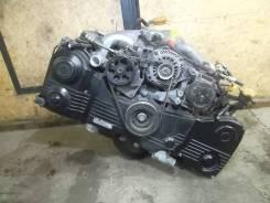 Двигатель EL154 Subaru Impreza GH GE 2008г