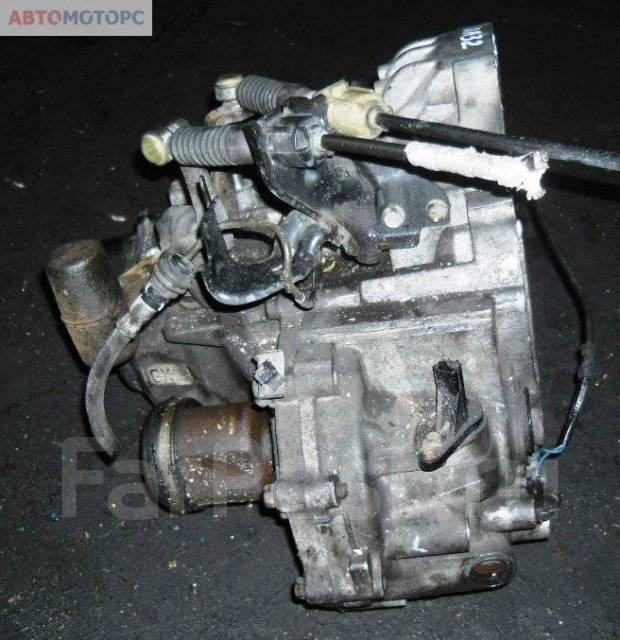МКПП 6 ст. Mazda 5 1 2006, 1.8 л, бензин (5D 12A)