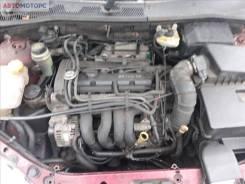 Двигатель Ford Focus I 2001 ,1.6 л, бензин (FYDB)