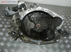 МКПП 5 ст. Citroen C4 Picasso 1 2008, 1.8 л, бензин (20DM71)