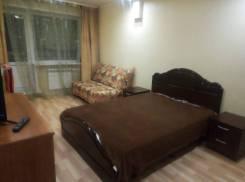1-комнатная, улица Космонавта Поповича 75. частное лицо, 33,0кв.м.