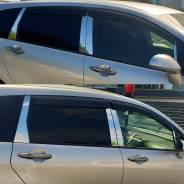 Панель стойки кузова внешняя. Lexus: HS250h, RX270, GS250, LS430, GS450h, LX570, IS350, RX350, IS250C, LS600hL, LS600h, ES350, RX330, GS430, RX450h, E...