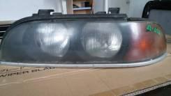 Фара левая BMW 5 E39