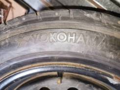 195/60 R15 Yokohama Grand Prix