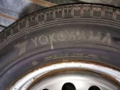 175/80R15 Yokohama Super Digger