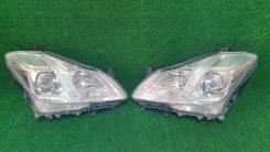 Фара. Toyota Crown, GRS200, GRS201, GRS202, GRS203, GRS204, GWS204