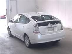 Крыло левое цвет 070, Toyota Prius 2007, NHW20, 1Nzfxe