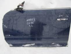 Продам переднюю левую дверь Toyota Mark 2 GX90