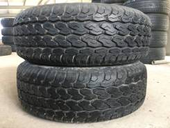 Dunlop Grandtrek, 255/70 R15