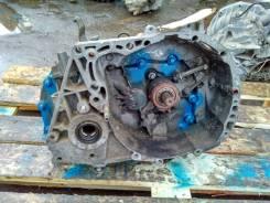 Мкпп Renault Megane 2 JH3 142