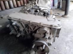 Продажа МКПП УАЗ буханка от nissan patrol sd33