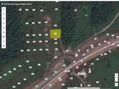 Земельный участок. 1 149кв.м., собственность, электричество