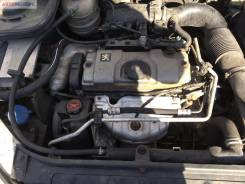Двигатель Peugeot 206 2002, 1.1 л, бензин (HFX, TU1JP)