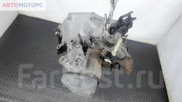 Контрактная МКПП - 5 ст. Citroen C4 Cactus 2015, 1.2л бензин (HMZ)