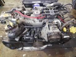 Двигатель EJ205 Subaru Forester SF5