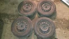 Колеса Toyo с распила 185/70R14
