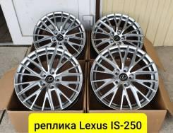 """Lexus. 8.0x18"""", 5x114.30, ET38, ЦО 60,1мм."""