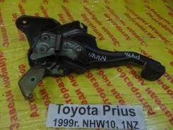 Педаль ручника Toyota Prius Toyota Prius 1999.12