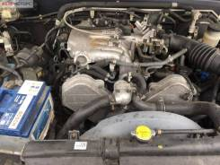 Двигатель Isuzu Rodeo 1996, 3.2 л, бензин (6VD1)