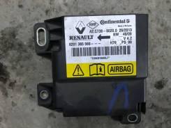 Блок управления Air Bag Renault Duster 2010-2018 8201385569