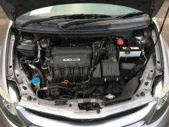 Двигатель L15A Honda AirWave GJ1