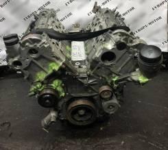 Двигатель (ДВС) Mercedes-Benz (OM642) 3.2 Tdi