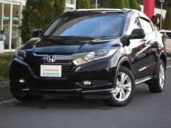 Honda Vezel. вариатор, 4wd, 2.0 (131л.с.), бензин, б/п. Под заказ