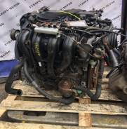 ДВС Mazda 3 (L8) 1.8 бензин