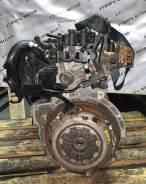 Двигатель Ford Focus Mk. II (HWDA, HWDB, SHDA, SHDB)