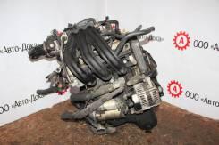 Двигатель в сборе. Chevrolet Spark, M250 Daewoo Matiz, KLYA A08S3, LBF