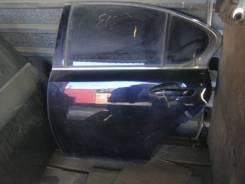 Дверь задняя левая Lexus GS450H GWL10