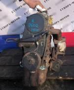 Двигатель (ДВС) Daewoo Matiz (F8CV) 0.8 бензин