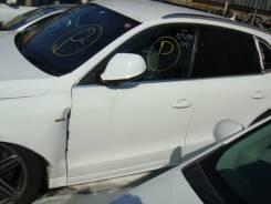 Дверь передняя левая Audi Q5 8R CDN