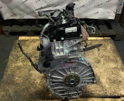 Двигатель BMW X5 F15 (N47D20)